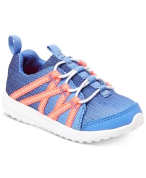 Carters Hopkins Sneakers Toddler  Little Girls (453)