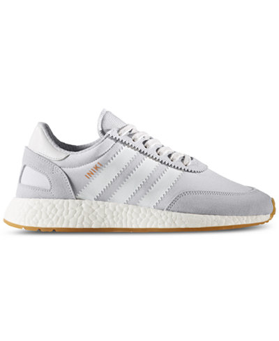 adidas Women's Iniki Runner Casual Sneakers from Finish Line