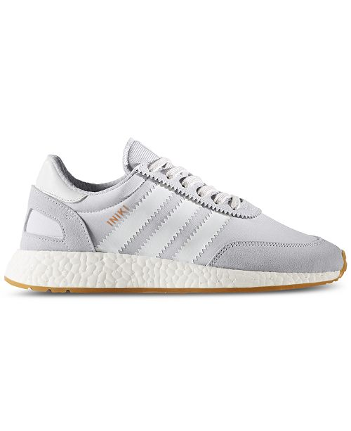 100% authentic 6bb84 dae89 ... adidas Womens Iniki Runner Casual Sneakers from Finish ...
