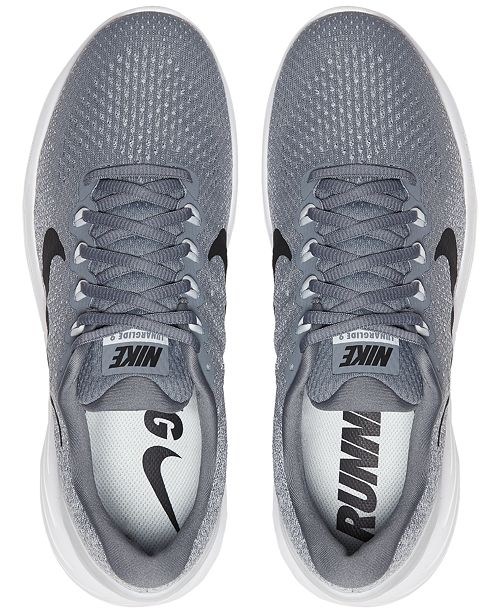lowest price 1f8d0 e4009 Nike Men's LunarGlide 9 Running Sneakers from Finish Line ...