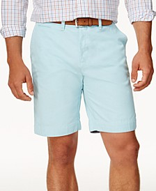 "Men's  TH Flex Stretch 9"" Shorts, Created for Macy's"