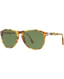 Persol Sunglasses, PO6649S