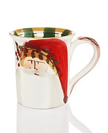Old St. Nick Animal Hat Mug