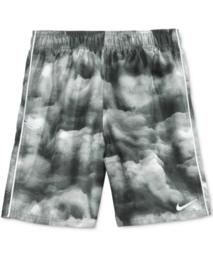 Nike Cloud-Print Swim...