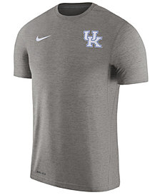 Nike Men's Kentucky Wildcats Dri-Fit Touch T-Shirt