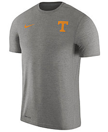 Nike Men's Tennessee Volunteers Dri-Fit Touch T-Shirt