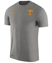 7d2e1e49ac1f Nike Men s Tennessee Volunteers Dri-Fit Touch T-Shirt