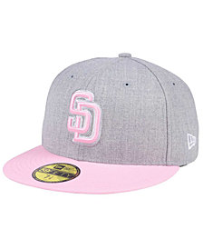 New Era San Diego Padres Perfect Pastel 59FIFTY Cap