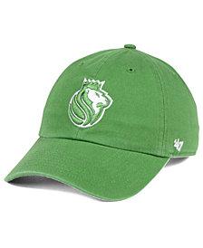 '47 Brand Sacramento Kings Pastel Rush CLEAN UP Cap
