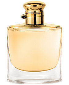 Ralph Lauren Woman By Ralph Lauren Eau de Parfum Spray, 1.7 oz.