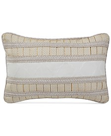 "Kassandra 18"" x 12"" Boudoir Decorative Pillow"
