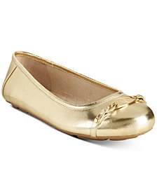 Michael Kors Rover Reeder Shoes, Little & Big Girls