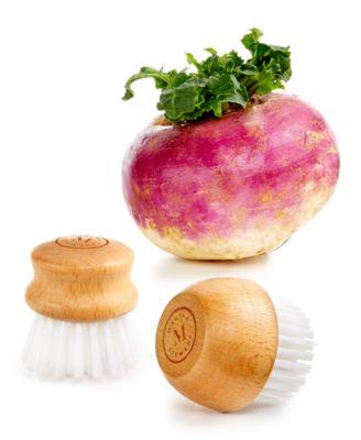 2-Pc. Vegetable Brush Set, Created for Macy's