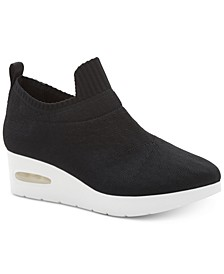 Angie Slip-On Sneakers, Created For Macy's