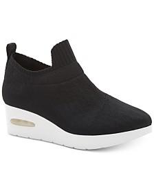 af2d66221ff DKNY Cosmos Platform Sneakers