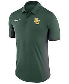 Nike Men's Baylor Bears Evergreen Polo