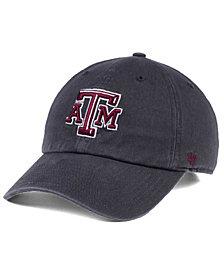 '47 Brand Texas A&M Aggies CLEAN UP Cap