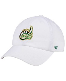 '47 Brand Charlotte 49ers CLEAN UP Cap