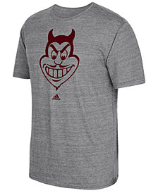 adidas Men's Arizona State Sun Devils Vintage Logo T-Shirt