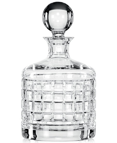 Waterford London Round Decanter