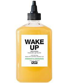 Wake Up Bodywash, 9.5-oz.