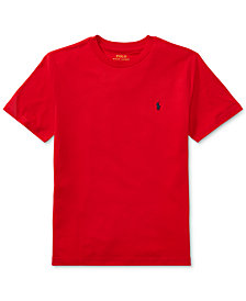 Ralph Lauren Tee, Big Boys