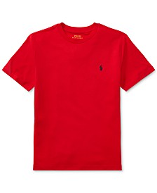Polo Ralph Lauren Big Boys Tee