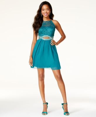 Homecoming Dresses for Juniors - Macy's