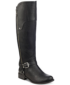 G by GUESS Harson Tall Riding Boots