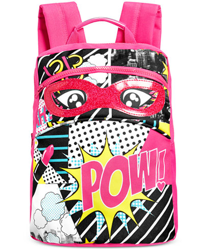 Hero Kids by Epic Threads Backpack, Toddler Girls, Little Girls ...