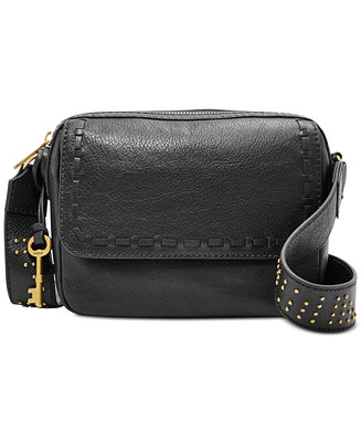 Fossil Aria Small Crossbody A Macy S Exclusive Style