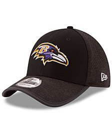 New Era Baltimore Ravens Training 39THIRTY Cap