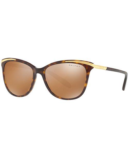 5151a6d166 ... Ralph Lauren Ralph Polarized Sunglasses