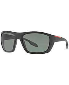 Linea Rossa Sunglasses, PS 06SS