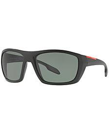 Prada Linea Rossa Sunglasses, PS 06SS