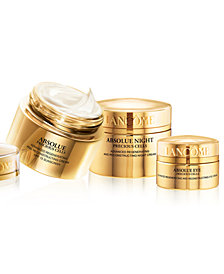 Lancôme Absolue Precious Cells Skincare Collection
