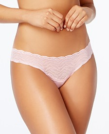 Cosabella Sweet Treats Zebra Thong TREAT0326, Online Only