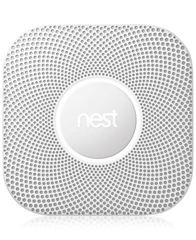 Nest 2nd Generation Smoke Protect Battery Alarm