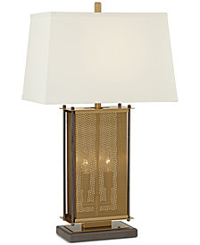 Pacific Coast Adonis Nightlight Table Lamp