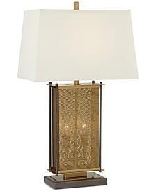 Pacific Coast Adonis Nightlight Table Lamp