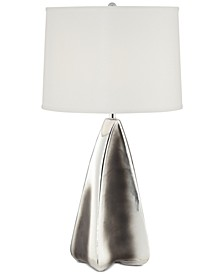 Four-Sided Table Lamp