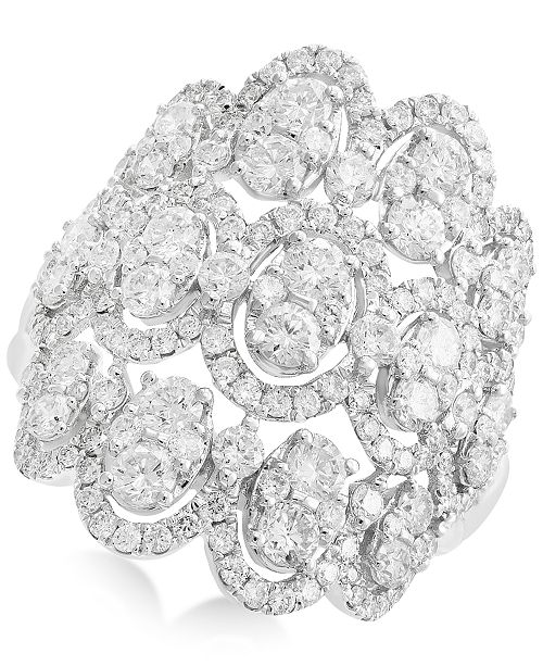 Effy Collection Rock Candy By Effy 174 Openwork Diamond