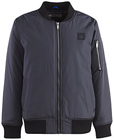 Calvin Klein Bomber Jacket, Toddler Boys