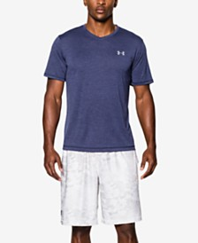 Under Armour Men's Tech™ V-Neck Men's Short Sleeve Shirt