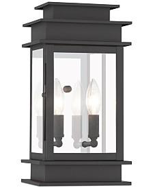 Livex Princeton Sconce Light