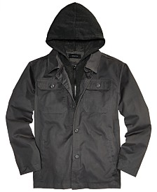 Ring of Fire Woodman Jacket, Big Boys (8-20), Created for Macy's