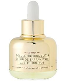 Golden Krocus Saffron Elixir