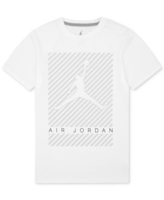 Image of Jordan Graphic-Print T-Shirt, Big Boys (8-20)