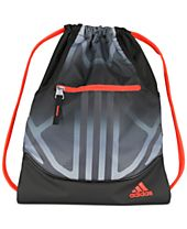 adidas Alliance Printed Sackpack