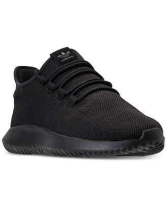 pretty nice 7a547 f6c26 adidas Men u0027s Tubular Shadow Casual Sneakers from Finish Line